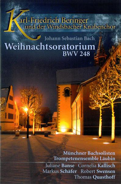Abschiedsoratorium