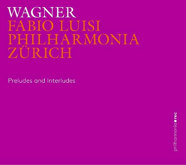 Wagnerglück mit Luisi