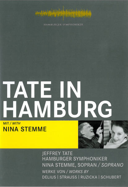 Tate in Hamburg