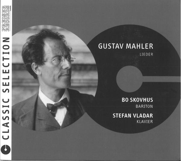 Manierierter Mahler