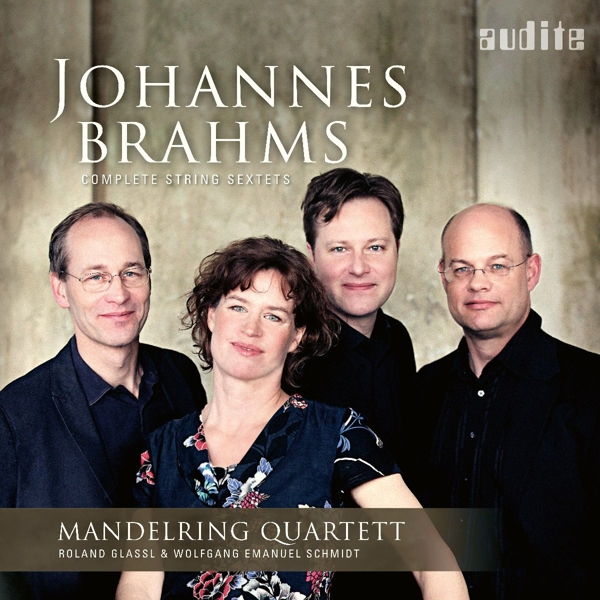 Brahms mit Biss
