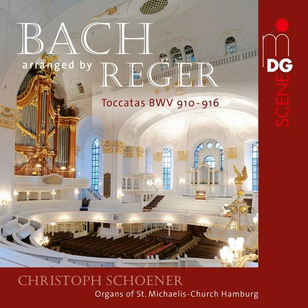 Blick auf Bach