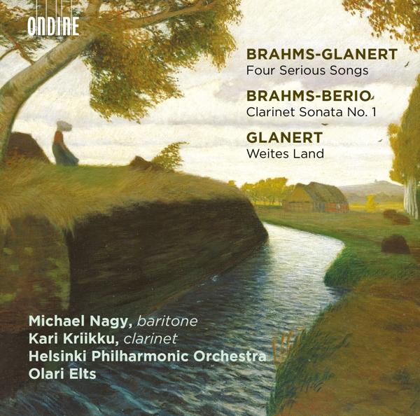 Ereignis mit Brahms