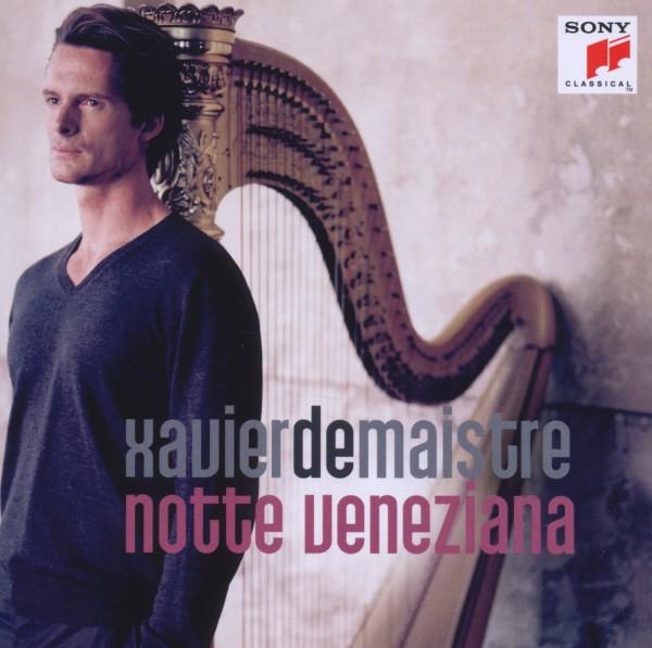 Harfe venezianisch