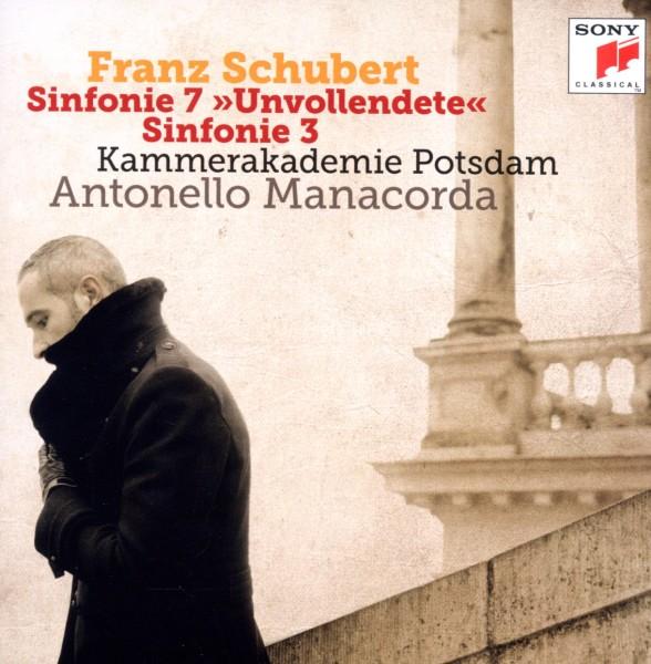 Schubert mit markanten Konturen