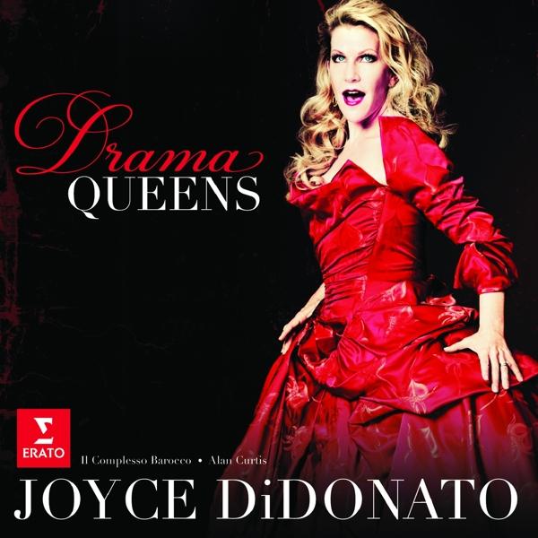 Eine Königin des Dramas