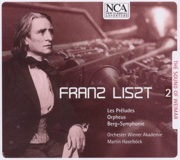 Liszt im Originalklang