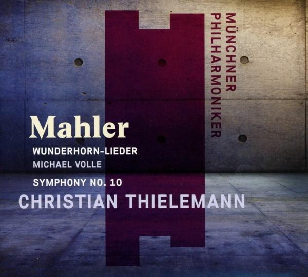 Mahler lau