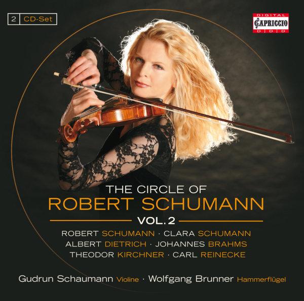 Die Schumanns und ihre Freunde