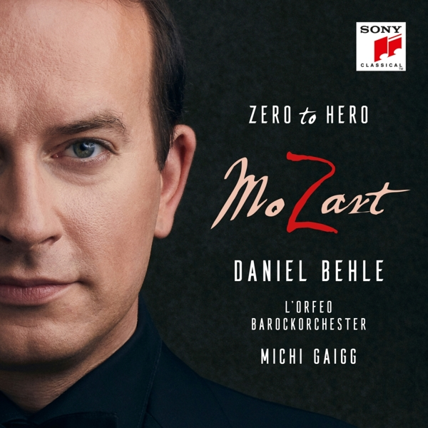 Schwereloser Mozart