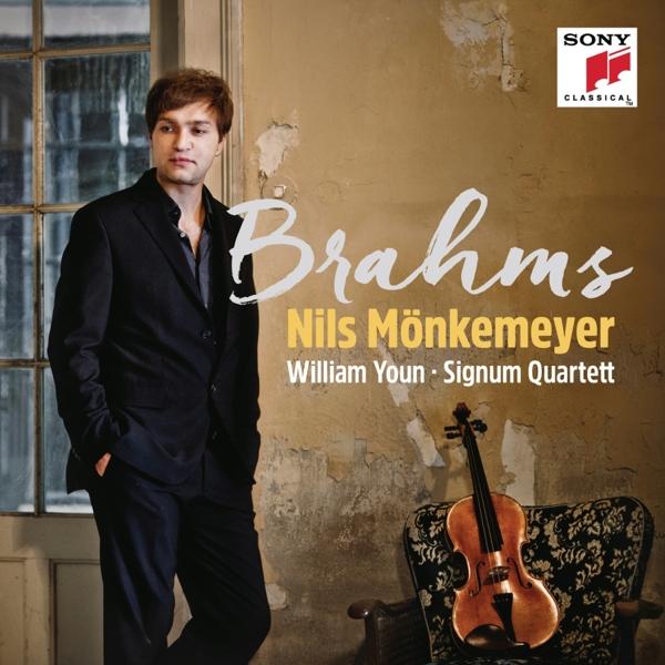 Brahms für Bratsche