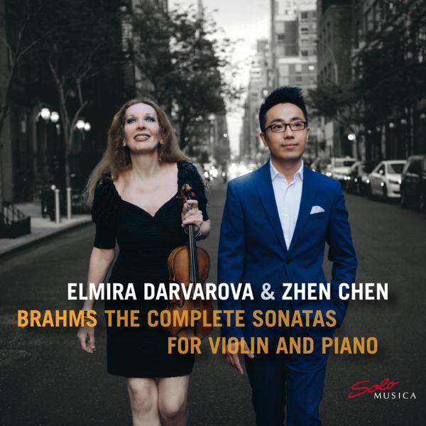 Schroffer Brahms